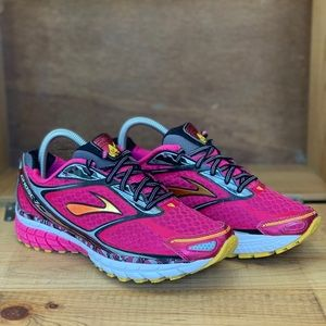 Brooks Ghost 7 Size Womens 8